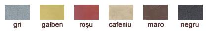 culori piatra decorativa de placat